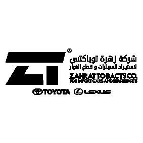 شركة زهره توباكس - عالم تويوتا
